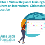 Ιntercultural citizenship education: E-course by ALF