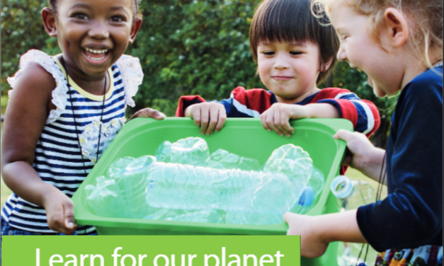 Learn for our planet: UNESCO global review
