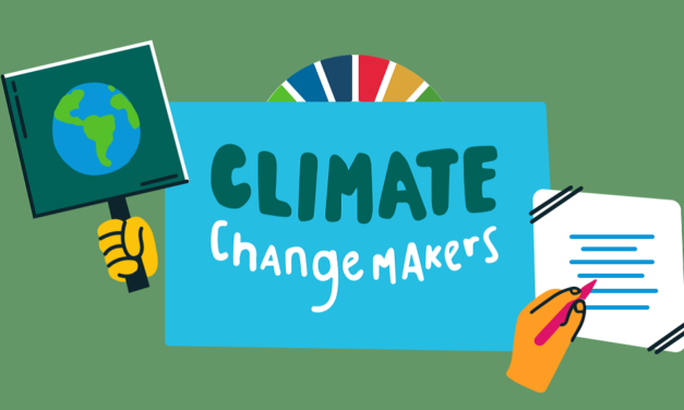 Climate Change Makers Campaign