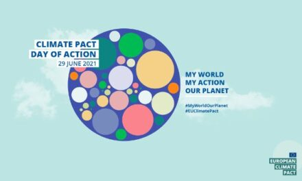 European Climate Pact Virtual Day of Action