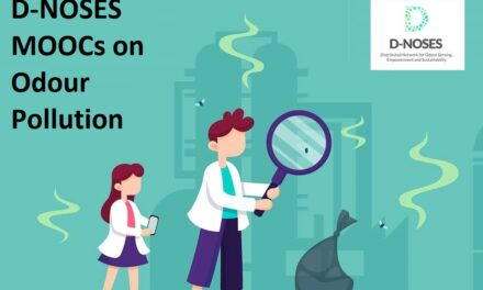 D-NOSES MOOCs on Odour Pollution