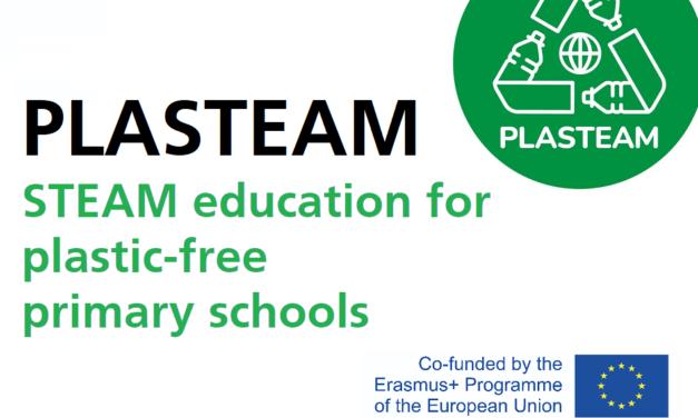STEAM education for plastic-free schools