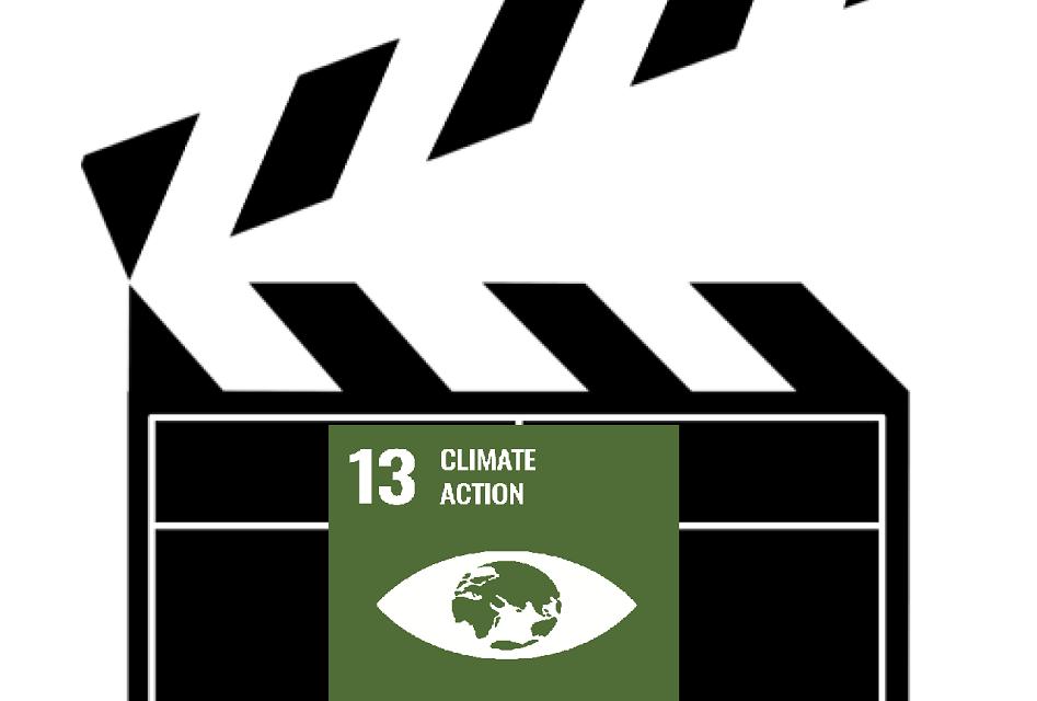 Climate change documentaries list