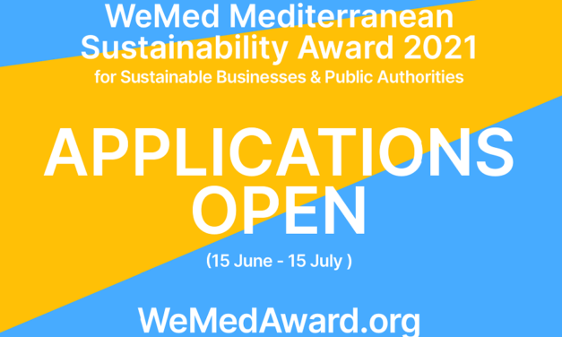 WeMed Award 2021