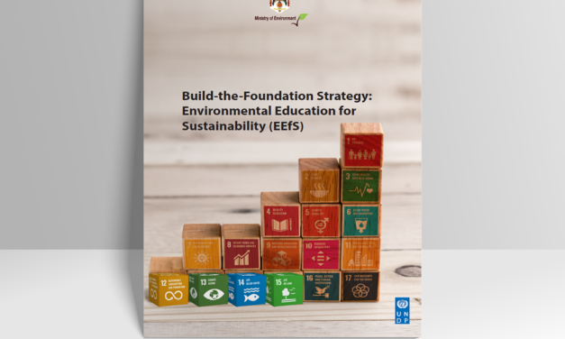 "Jordanian Strategy on ""Environmental Education for Sustainability"""