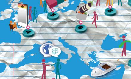 ALF: new e-game on Intercultural Citizenship Education